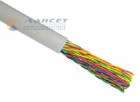 UTP 25PR LAN CABLE LANSET 24AWG CAT 5e INDOOR (катушка 305м)