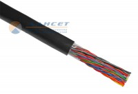 UTP 25PR LAN CABLE LANSET 24AWG CAT 5e OUTDOOR (катушка 305м)