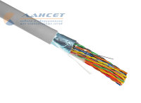 FTP 25PR LAN CABLE LANSET PREMIUM 24AWG CAT 5e INDOOR (катушка 305м)