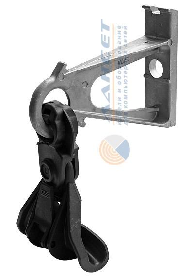 Зажим поддерживающий  ES1500 с кронштейном