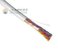 UTP 25PR REXANT 24AWG CAT 5e INDOOR (катушка 305м)