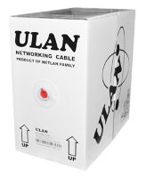 UTP4 ULAN Cat-5e 24AWG, INDOOR кор 305 м