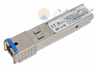 Модуль SFP IT.Rex 155Mb/s, 20км, TX1310нм, RX1550нм, SC, DDM