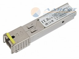 Модуль SFP IT.Rex 155Mb/s, 20км, TX1550нм, RX1310нм, SC, DDM