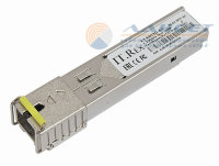 Модуль SFP IT.Rex 1.25Gb/s, 3км, TX1550нм, RX1310нм, SC, DDM