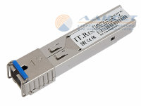 Модуль SFP IT.Rex 1.25Gb/s, 20км, TX1310нм, RX1550нм, SC, DDM