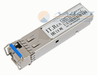 Модуль SFP IT.Rex FT5403D-35, 1.25Gb/s, 3км, TX1310нм, RX1550нм, LC, DDM