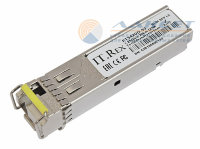 Модуль SFP IT.Rex FT5420D-53, 1.25Gb/s, 20км, TX1550нм, RX1310нм, LC, DDM